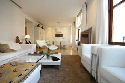 Apartamento en Valencia - The Vinatea Apartment