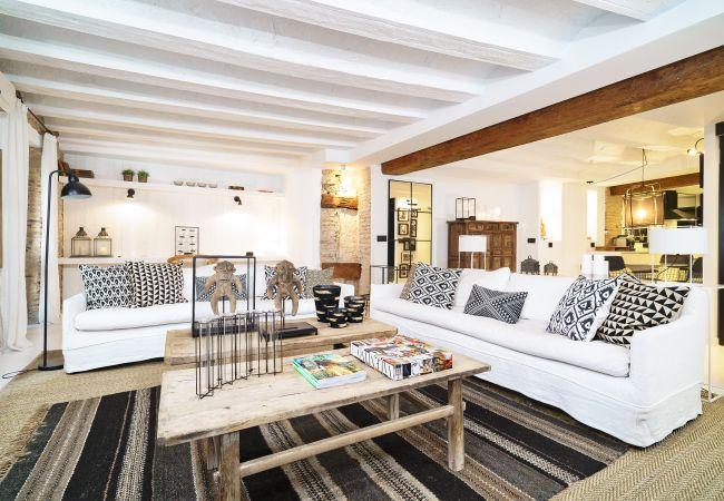 Apartamento en Valencia ciudad - Amazing Baja