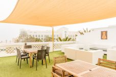 Apartamento en Valencia - The Malvarrosa beach Apartment (both)