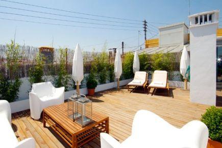 Apartamento en Valencia ciudad - The Duque de Calabria Apartment