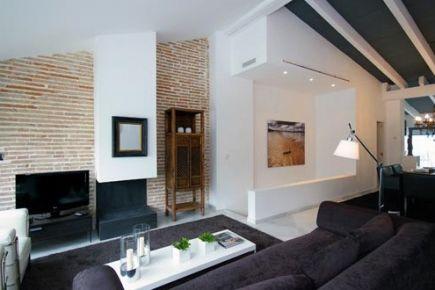 Apartamento en Valencia - The Muro de Santa Ana Apartment