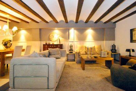 Apartamento en Valencia ciudad - The Casa de las Letras Apartment