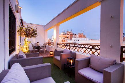 Apartamento en Valencia - The Barón de Cárcer 46 Apartment