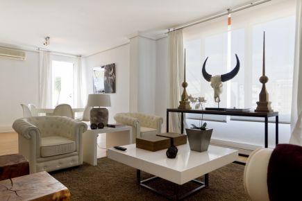 Apartamento en Valencia - Atico Ayuntamiento 28