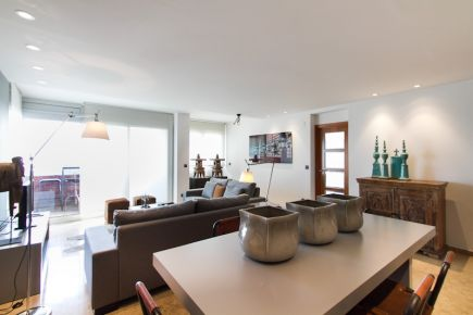 Apartamento en Valencia ciudad - Calatrava II