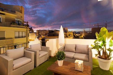 Apartamento en Valencia - Central Market B