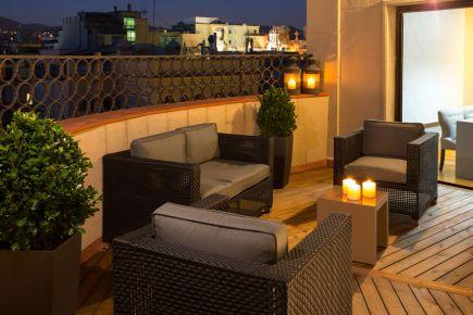 Apartamento en Barcelona ciudad - Rambla Catalunya II