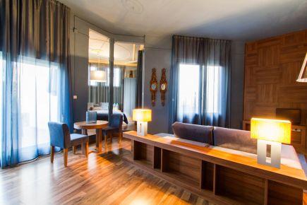 Apartamento en Valencia - Ribera Suite