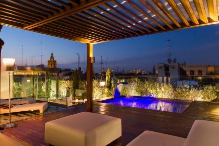 Apartamento en Valencia - Attic Plaza Reina  II
