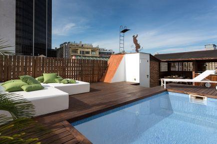 Apartamento en Barcelona - Balmes Apt.