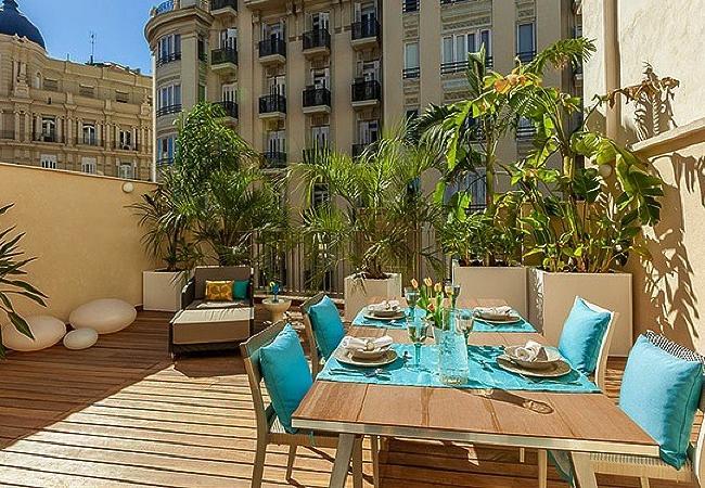 Apartamento en Valencia - City Hall II
