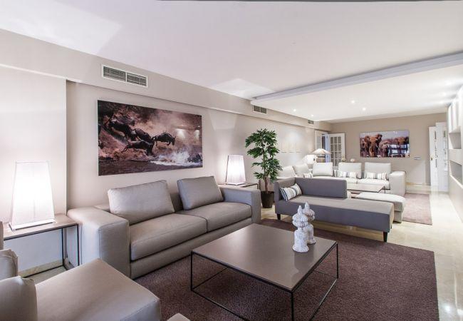 Apartamento en Valencia ciudad - Deluxe Alameda