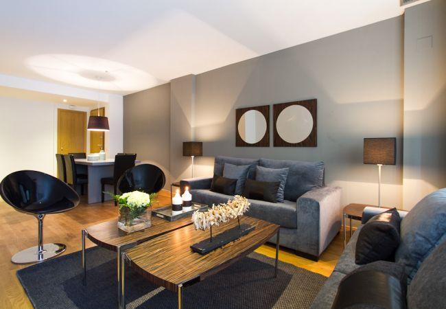 Apartamento en Valencia - Valencia Centre 12