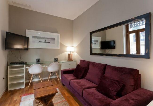 Apartamento en Valencia ciudad - The Trinitarios 1 Apartment