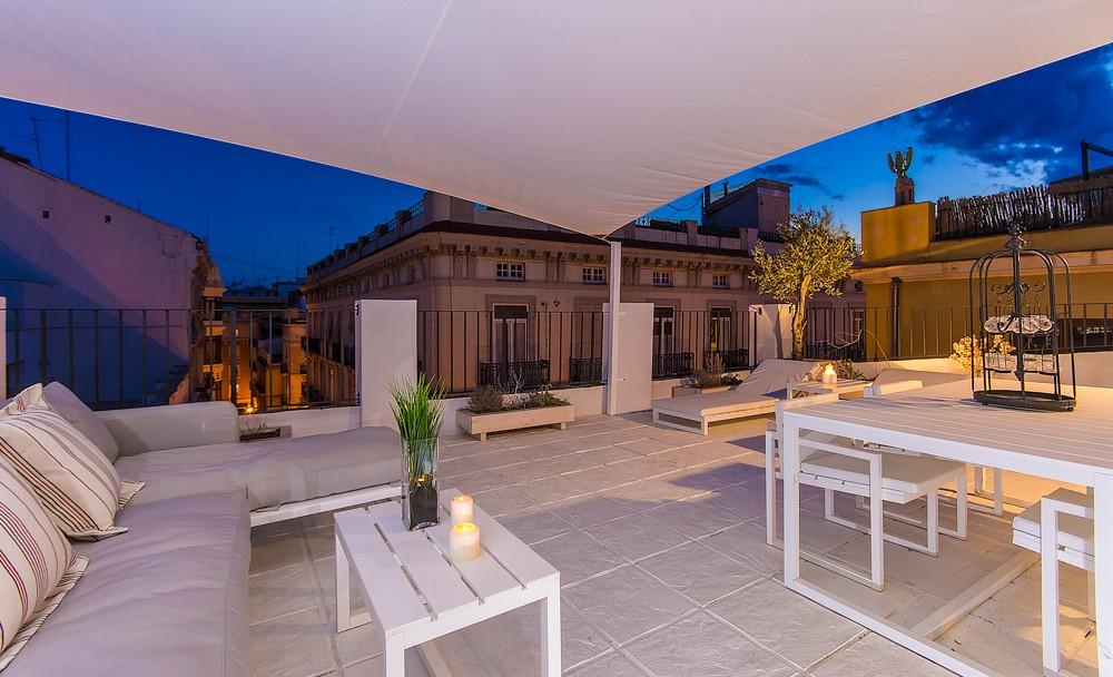 Apartamentos en valencia ciudad catedral deluxe - Apartamentos alquiler valencia ...
