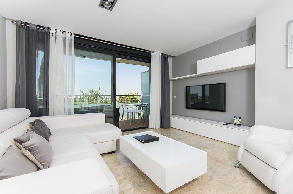 Apartamentos en valencia ciudad oceanografic - Apartamento valencia alquiler ...