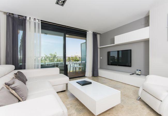 Apartamento en Valencia - Oceanografic