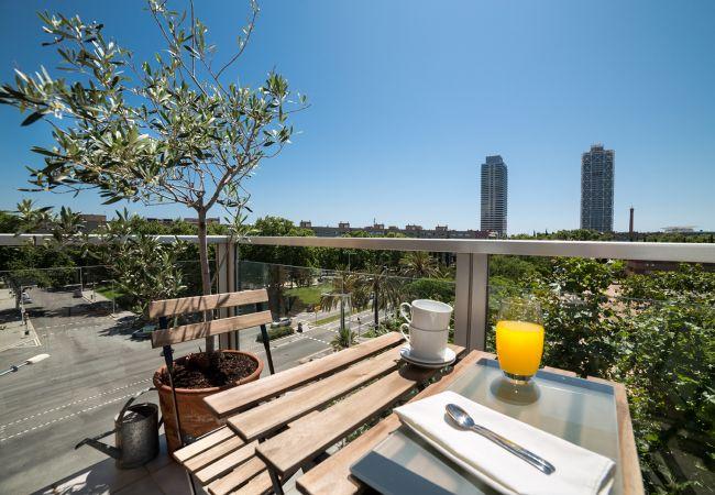 Apartamento en Barcelona - BCN Olimpic