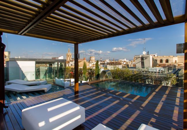 Apartamento en Valencia - Alma Palace