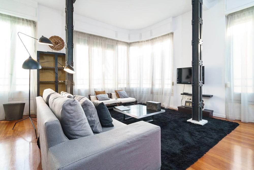 Apartamentos en Valencia ciudad - Apartamento San Vicente ... - photo#40