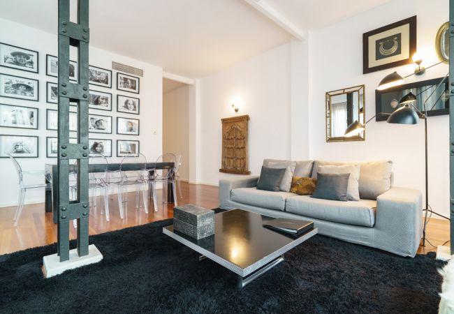 Apartamento en Valencia - Apartamento San Vicente Mártir