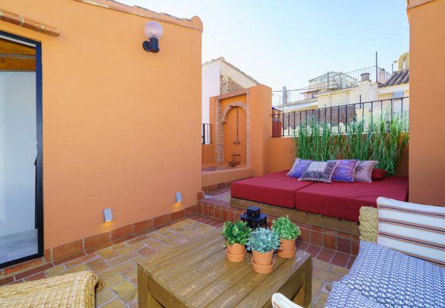 Apartamento en Valencia - Catedral Venerables IV