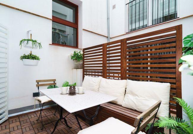 Apartamento en Valencia - Plaza Redonda 3