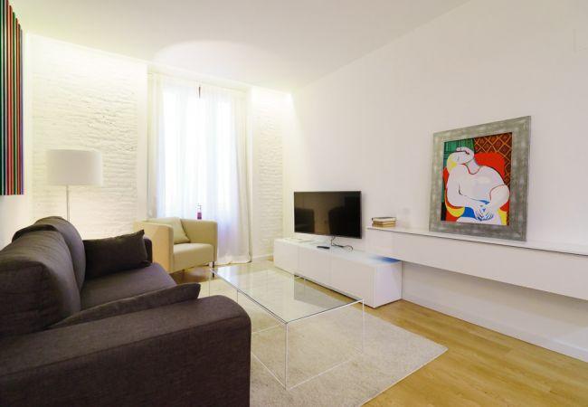 Apartamento en Valencia - Plaza Redonda 12