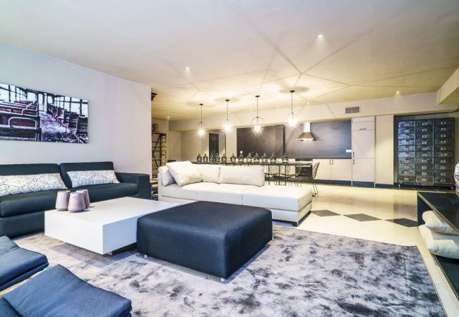 Apartamento en Valencia - Apartment Luis Vives