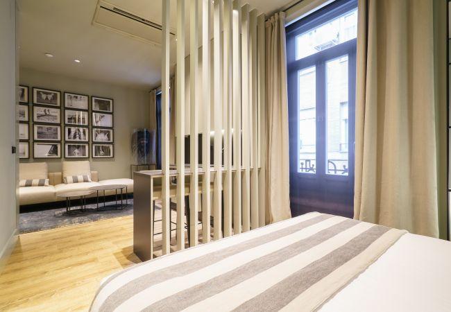 Apartahotel en Valencia - Cathedral Suites V