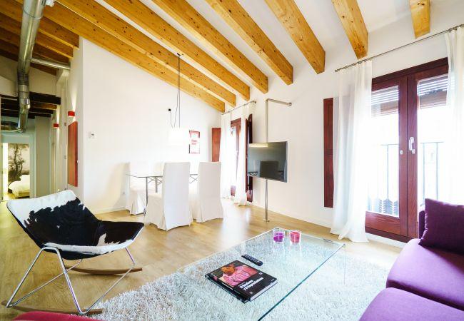 Apartamento en Valencia - Plaza Redonda 18
