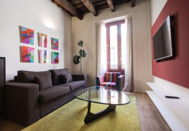 Apartamento en Valencia - Plaza Redonda 17