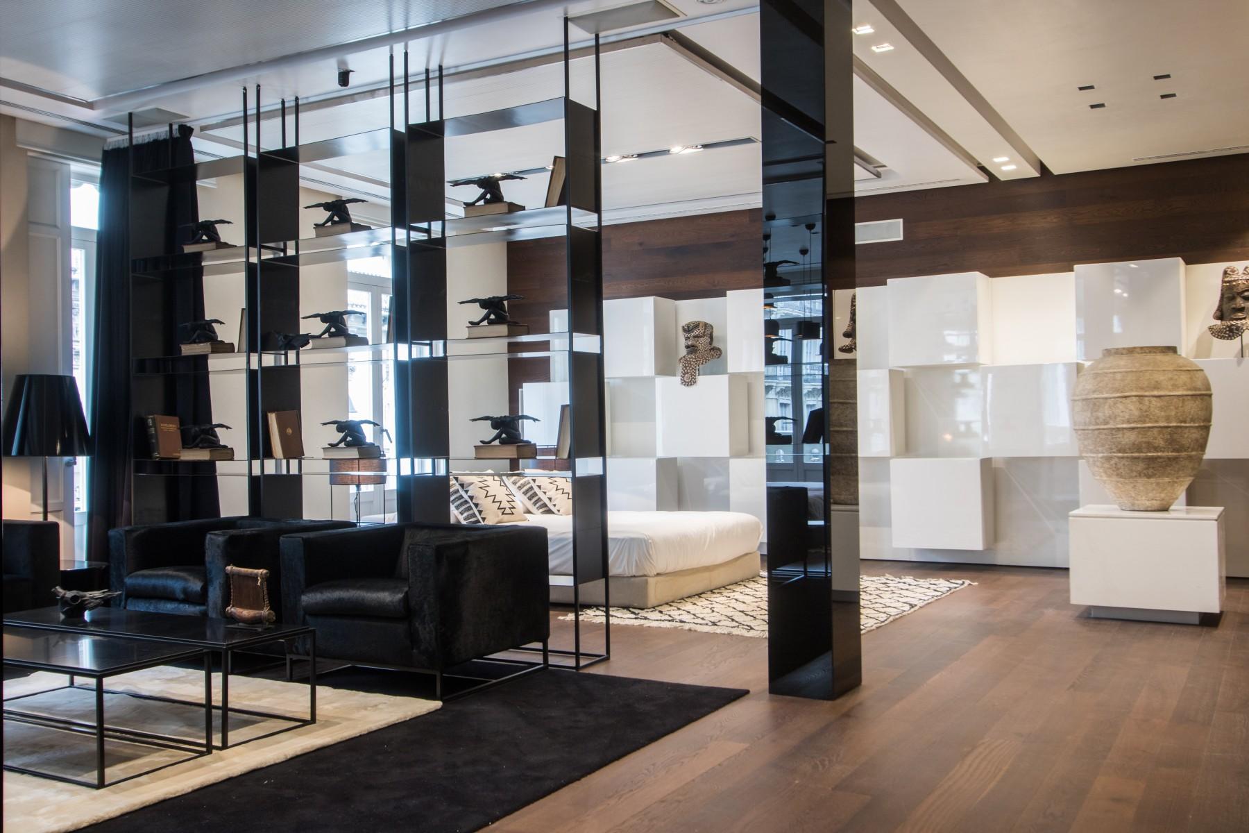 Apartamentos en valencia alma loft - Alquiler de loft en valencia ...