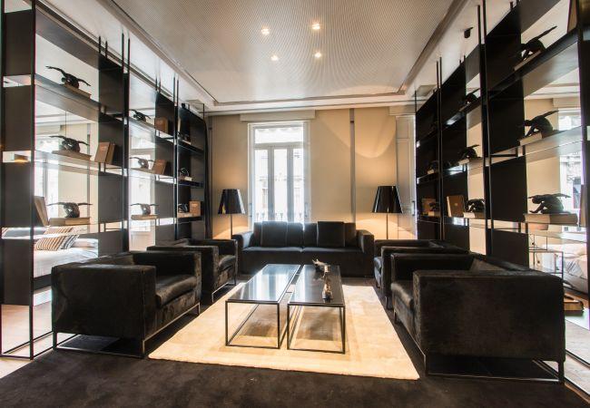Apartamento en Valencia - Alma Loft