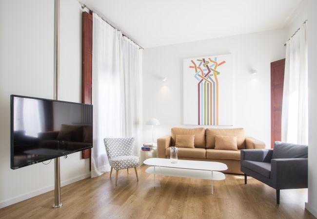Apartamento en Valencia - Plaza Redonda 13