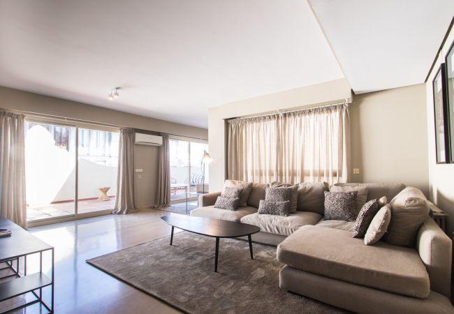 Apartamento en Valencia - Paz 26