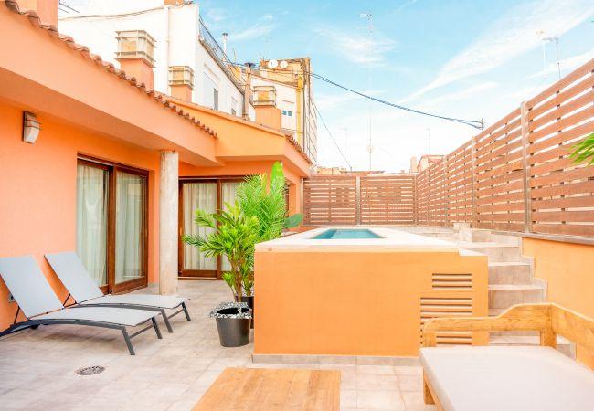 Apartamento en Valencia - Pizarro Apartment VI