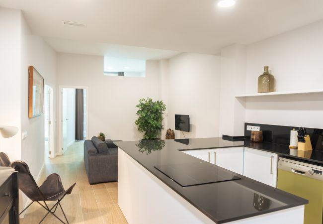Apartamento en Valencia - City Hall III
