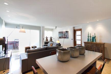 Appartement à Valence / Valencia - Calatrava II
