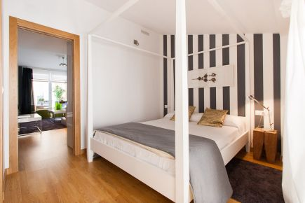Appartement à Valence / Valencia - Catedral Sabaters