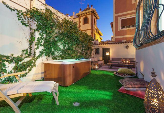 Appartement à Valence / Valencia - Almirante Juan Martorell