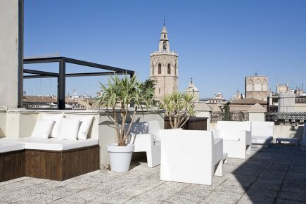 Apartment in Valencia / València - The San Martín Apartment