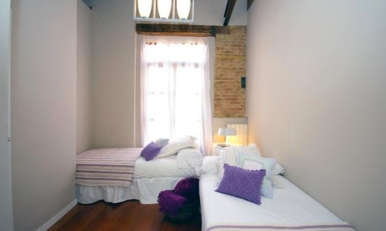 Barcelona Apartments Merced Ca