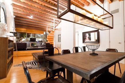 Apartment in Valencia / València - Zen Tetuan Apartment