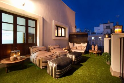 Apartment in Valencia / València - West Caballeros 2