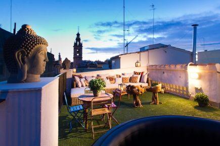 Apartment in Valencia / València - West Caballeros 1