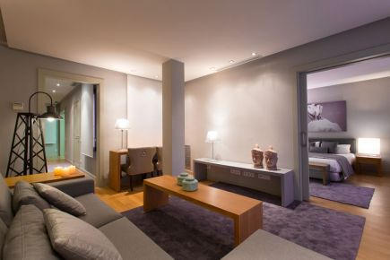 Apartment in Barcelona - Rambla Catalunya I