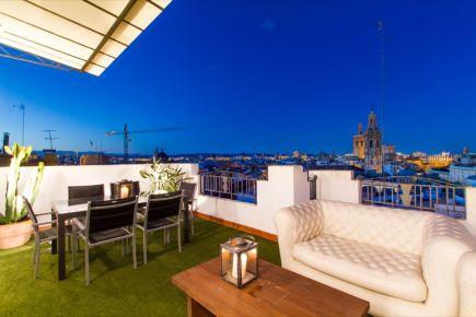Apartment in Valencia - Central Market A
