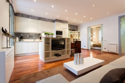 Apartment in Barcelona - Paseo Gracia I