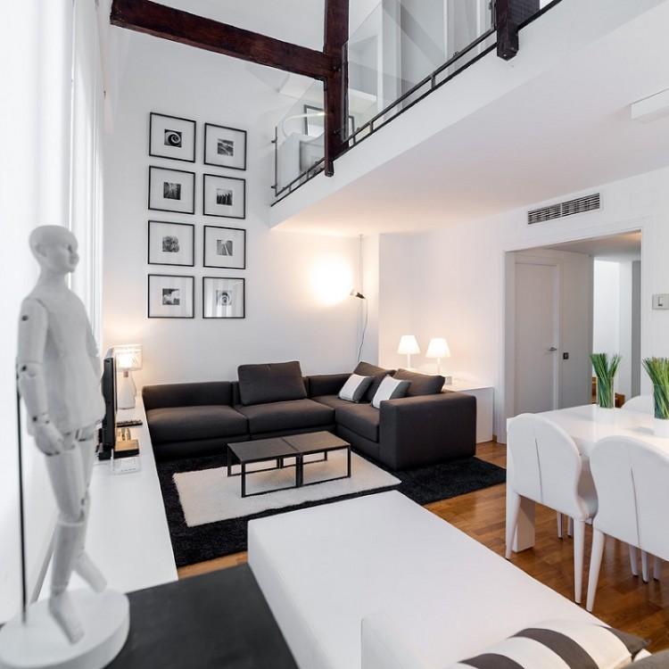 Luxury Apartment Barcelona: Apartments In Barcelona Ciudad